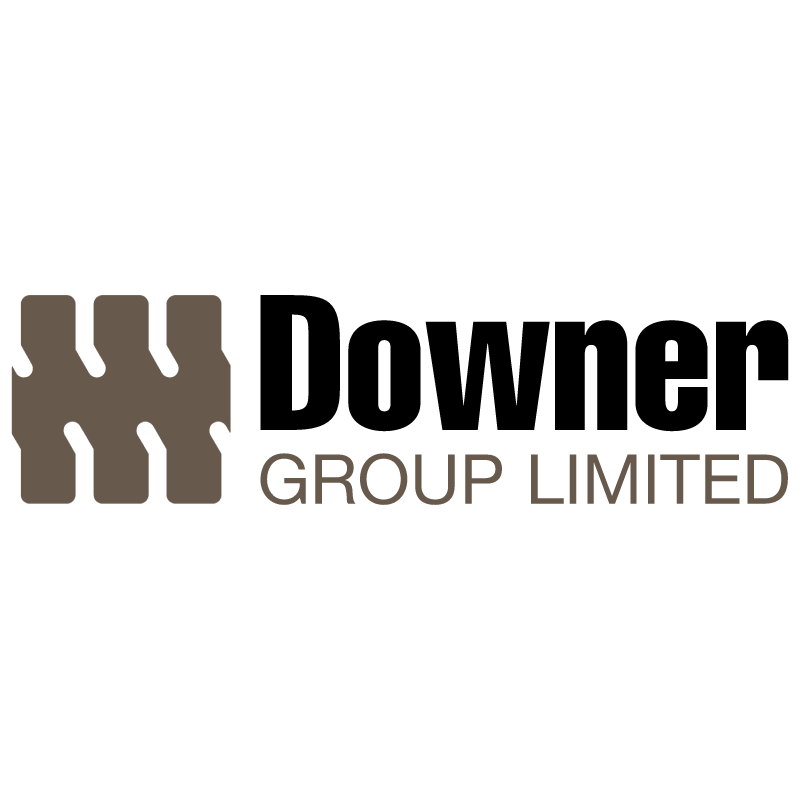 Downer Group vector logo