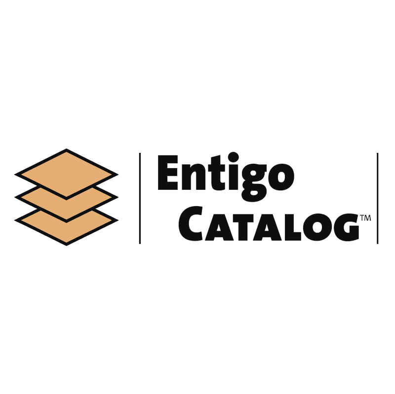 Entigo Catalog vector