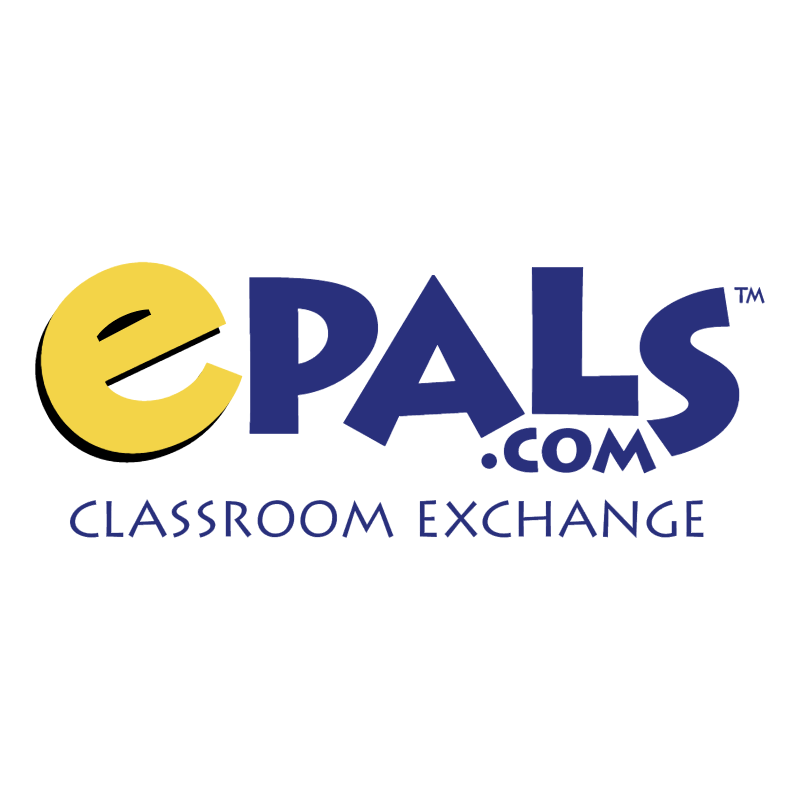 ePALS Classroom Exchange vector