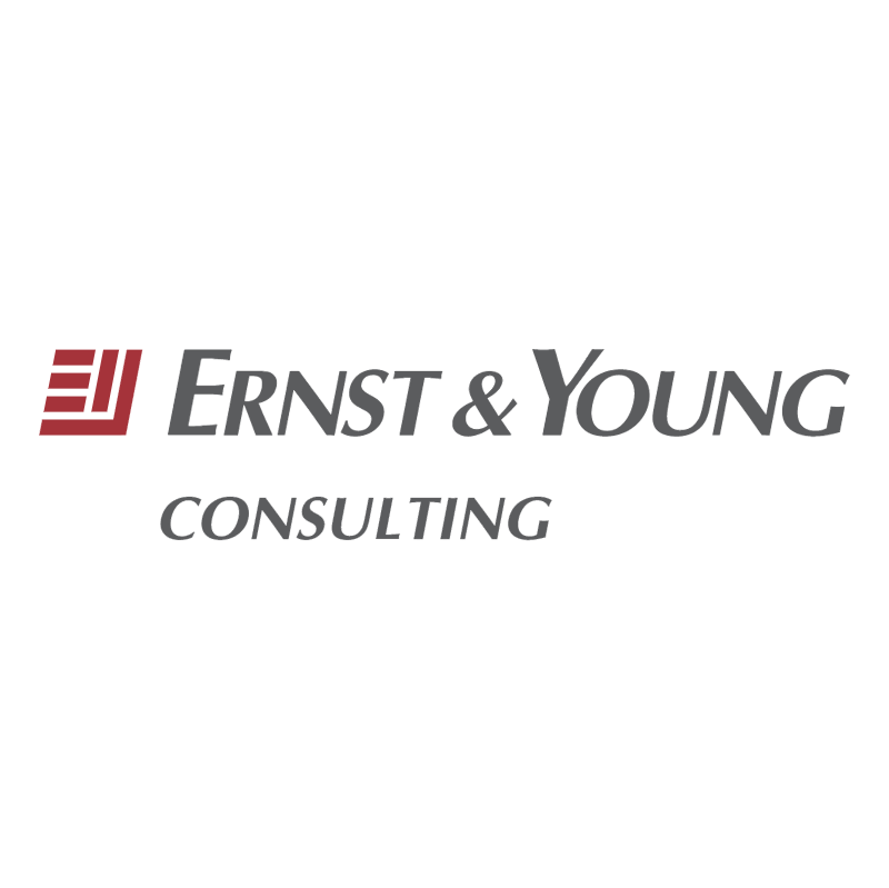 Ernst & Young Consulting vector