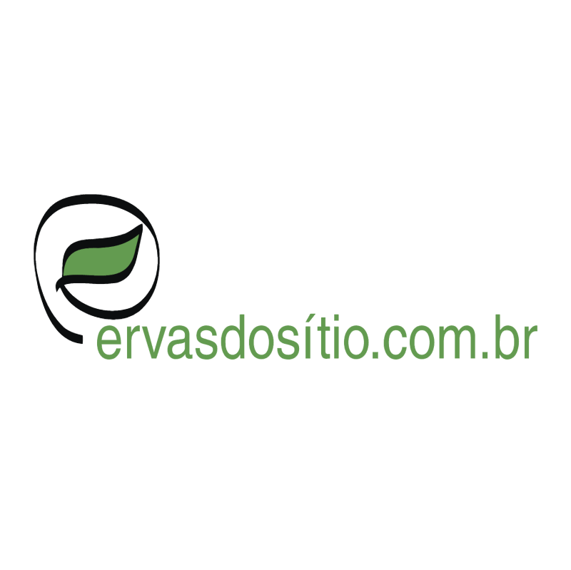 Ervas do Sitio vector