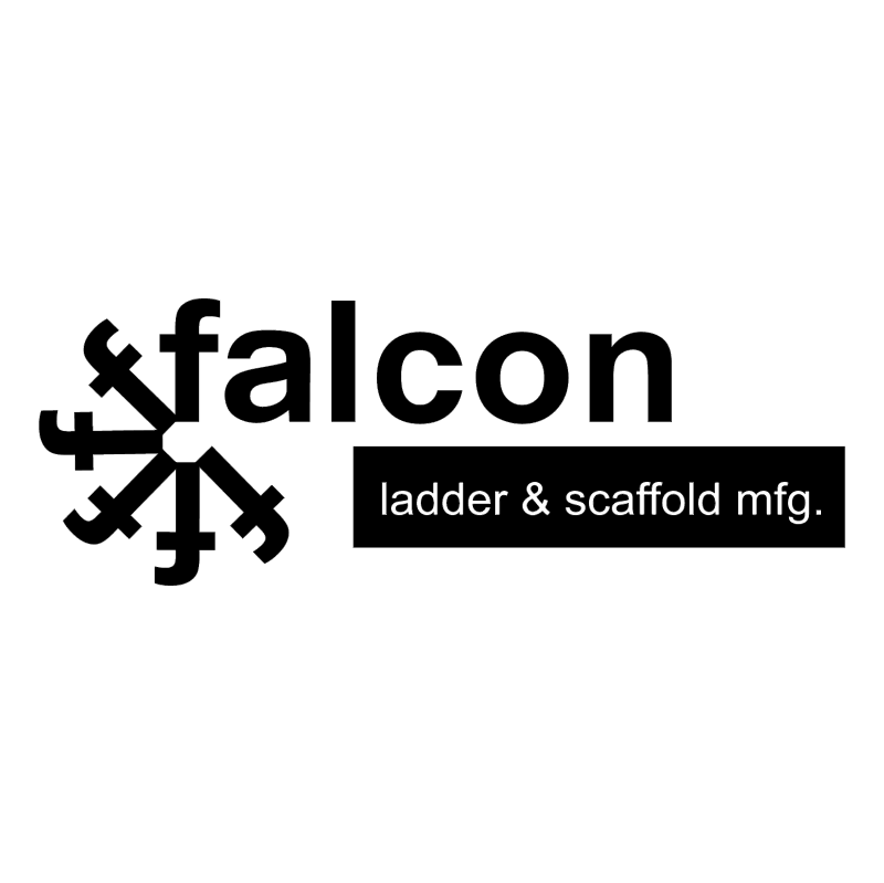 Falcon Ladder vector