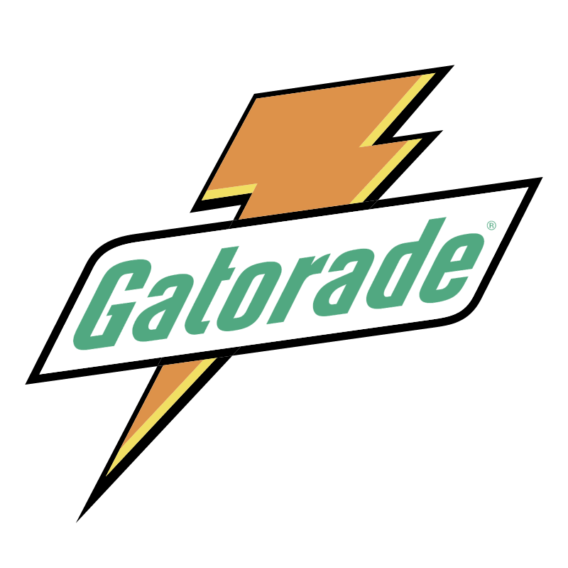 Gatorade vector