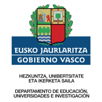 Gobierno Vasco vector