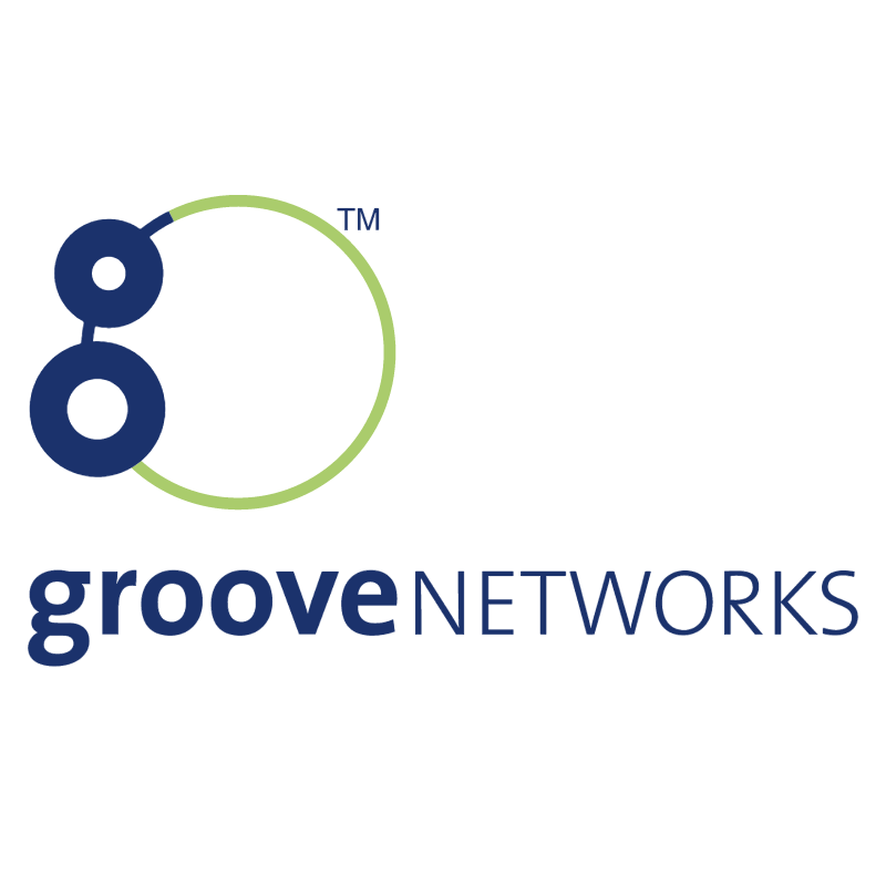 Groove Networks vector