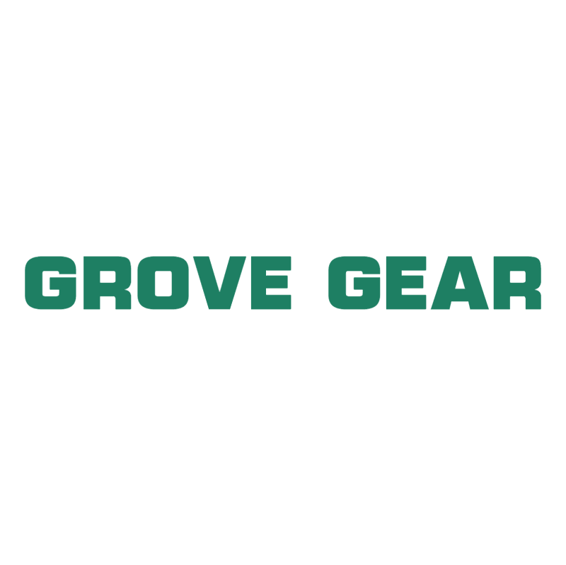 Grove Gear vector