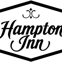 Hampton Inn 3 vector