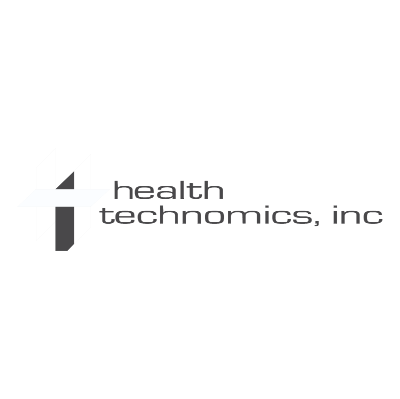 Health Technomics vector
