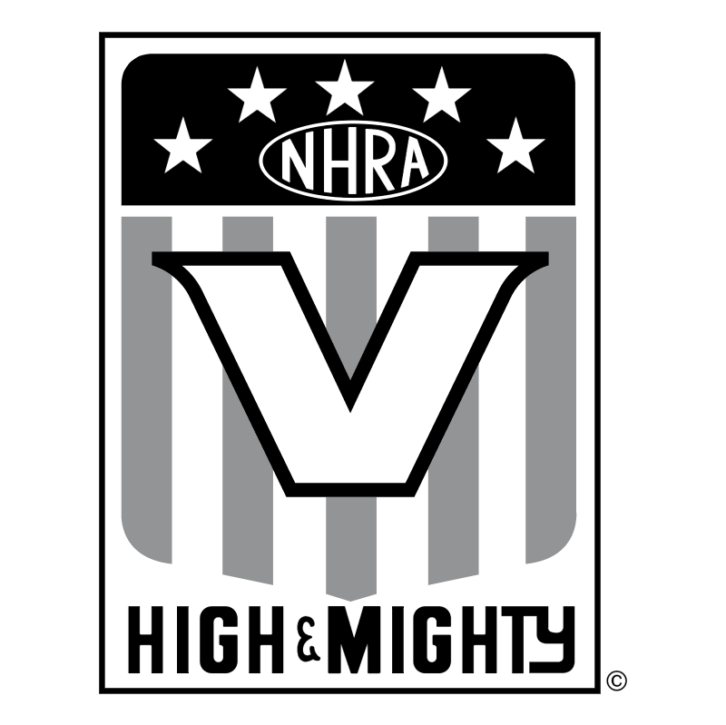 High & Mighty vector