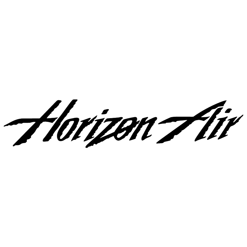 Horizon Air vector
