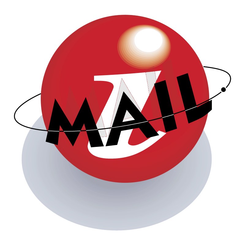 I mail vector