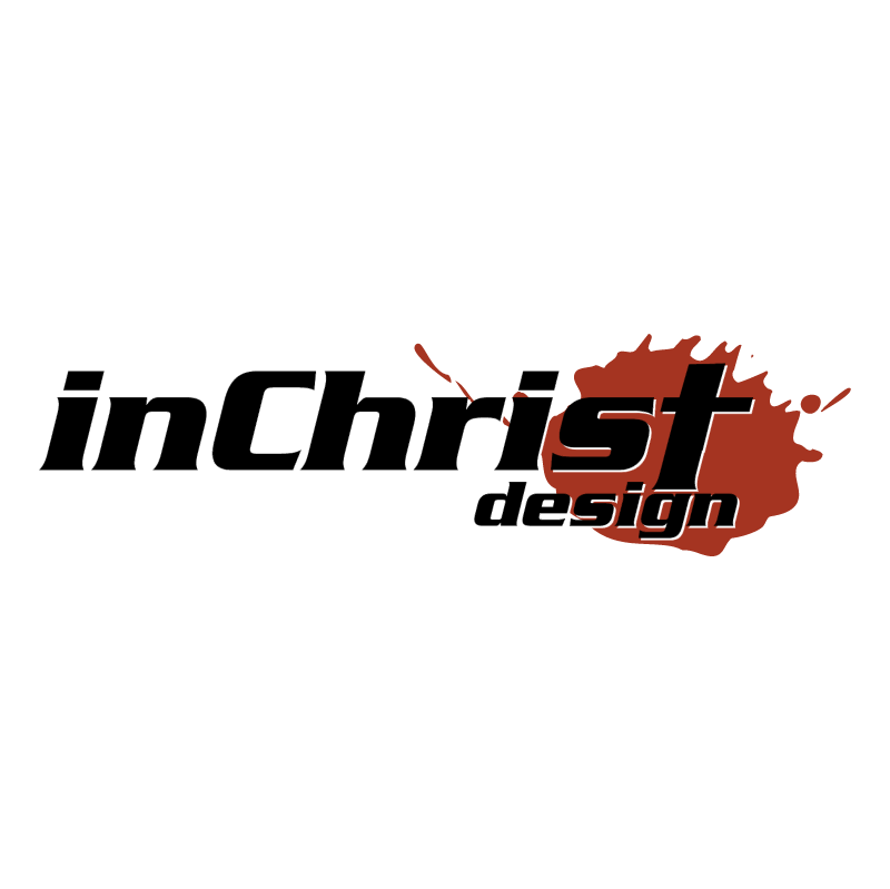 inChristdesign com vector