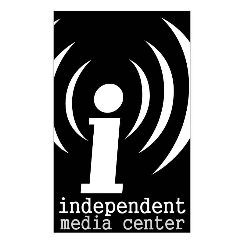 indymedia media center vector