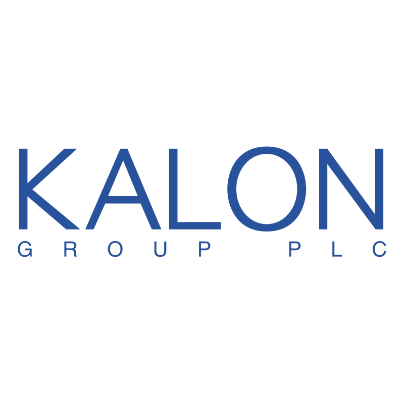 Kalon Group vector