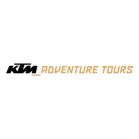 KTM Adventure Tours vector