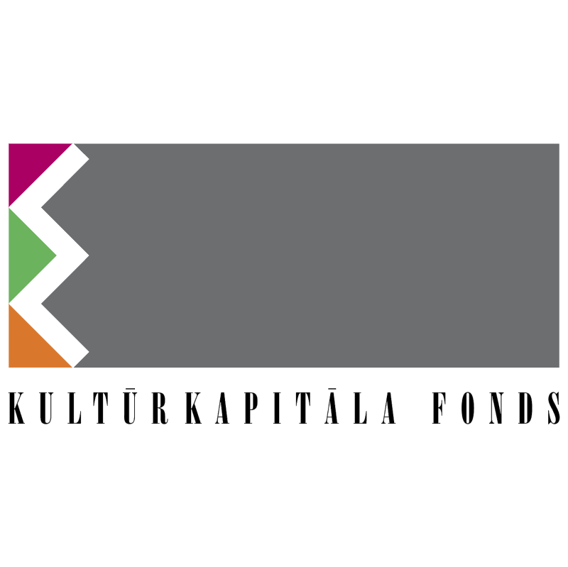 Kulturkapitala Fonds vector