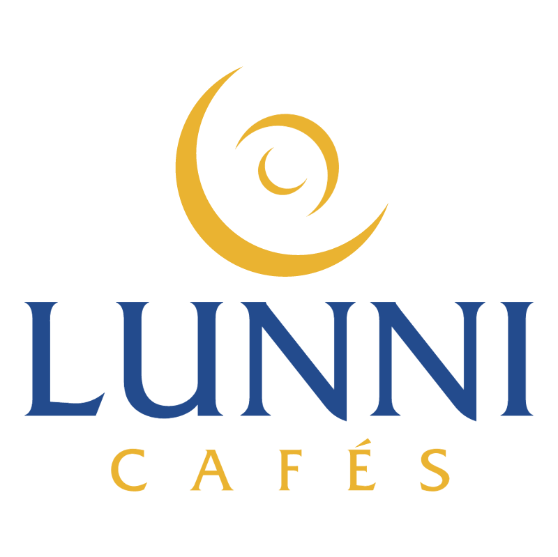 Lunni Cafes vector