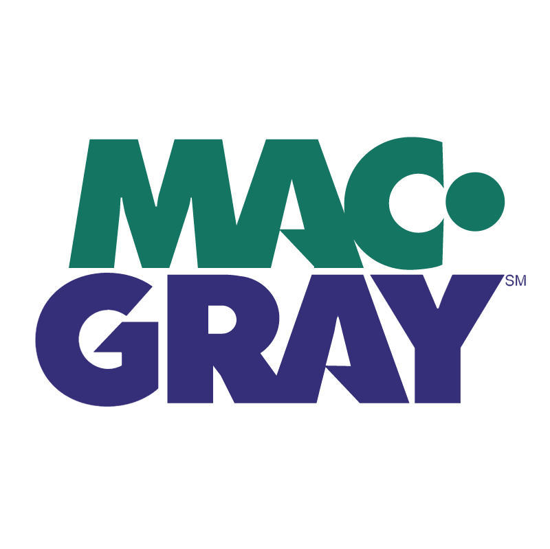 Mac Gray vector