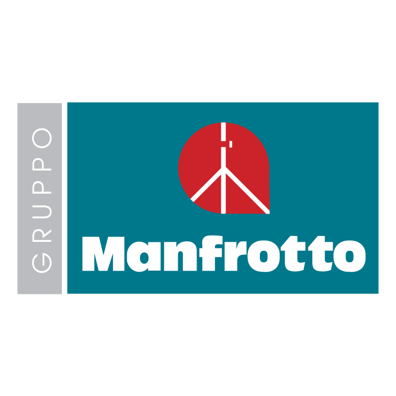 Manfrotto vector