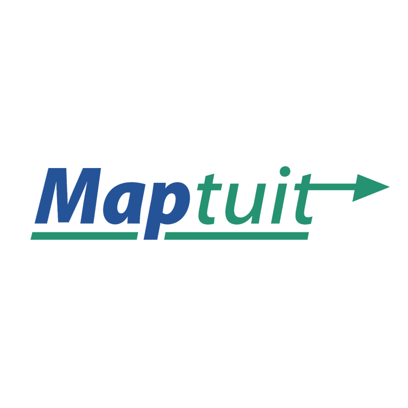 MapTuit vector