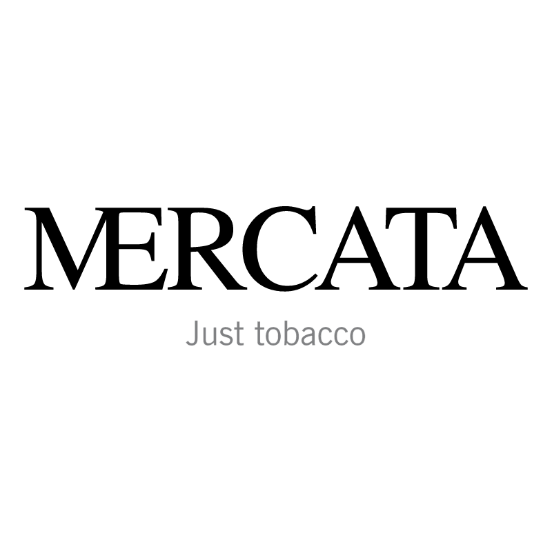 Mercata vector logo
