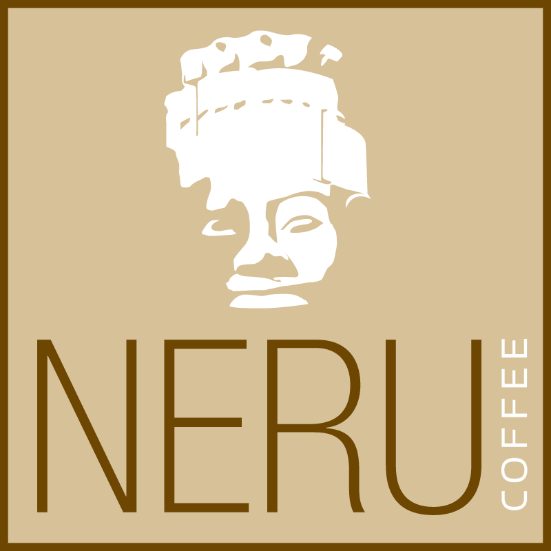 Neru coffee vector