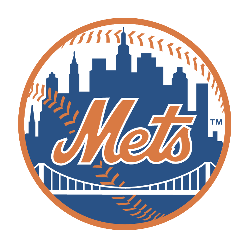 New York Mets vector logo