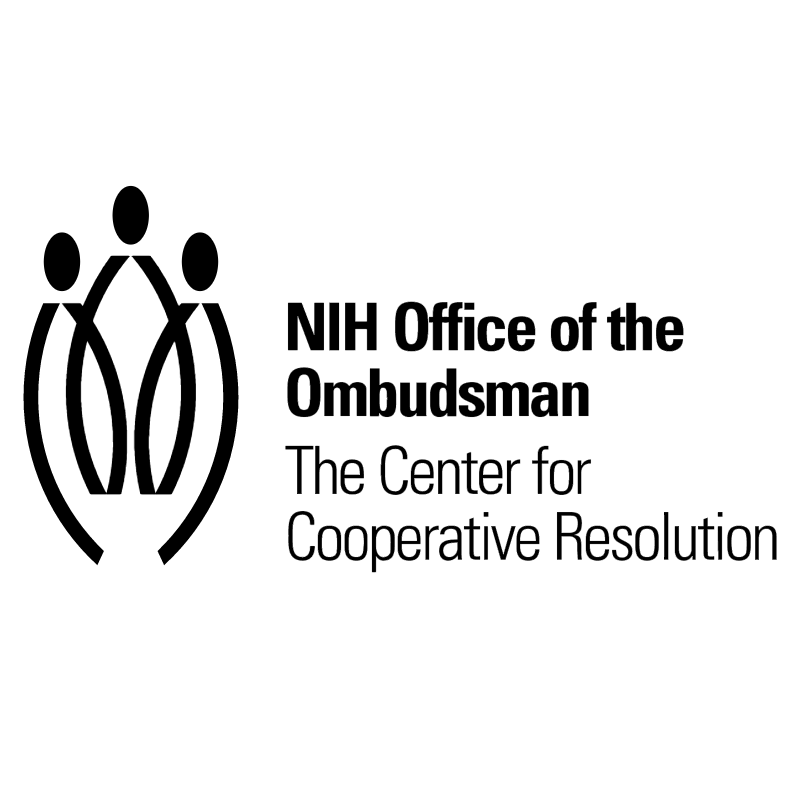 NIH Office of the Ombudsman vector