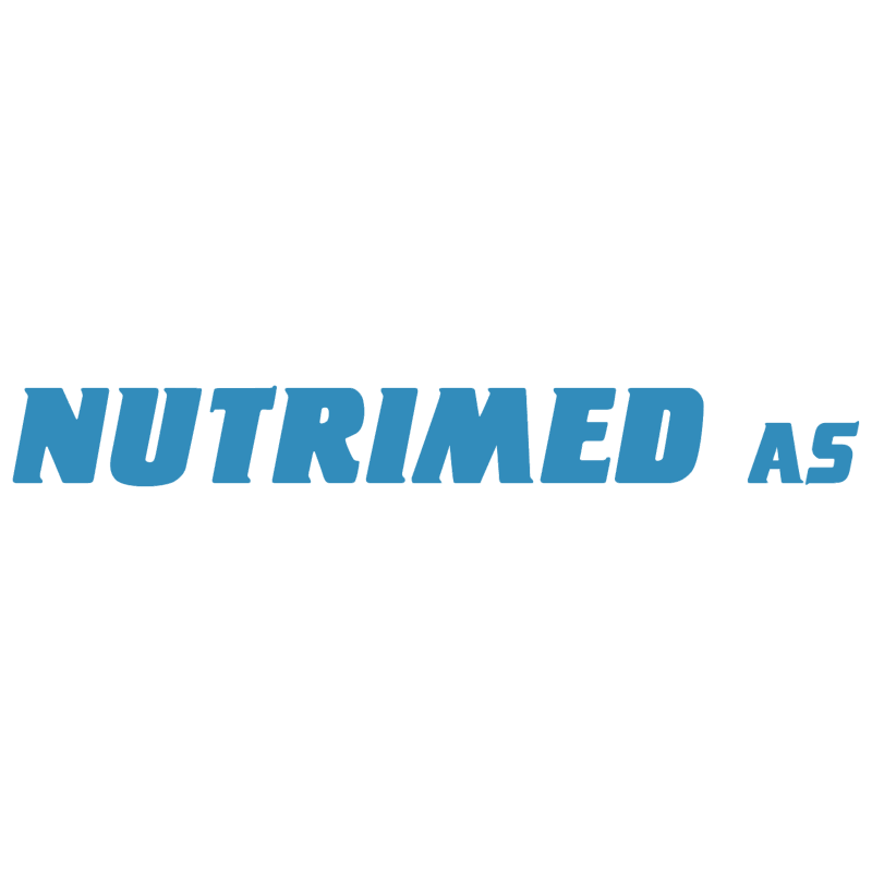 Nutrimed vector logo