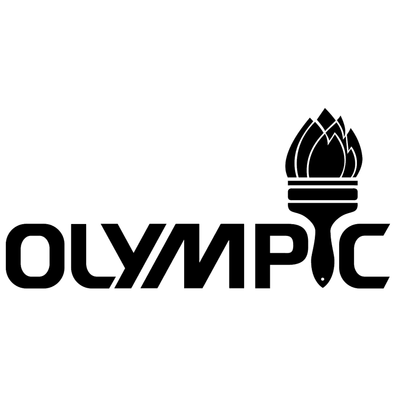 Olympic vector