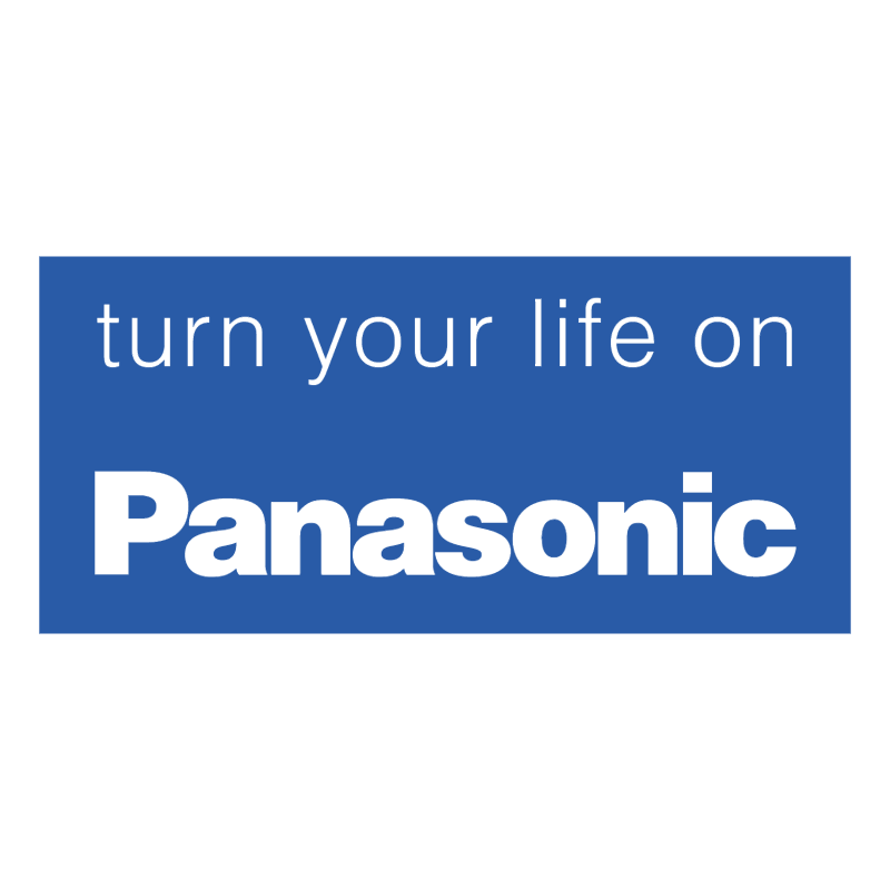 Panasonic vector logo