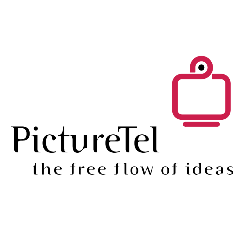PictureTel vector logo