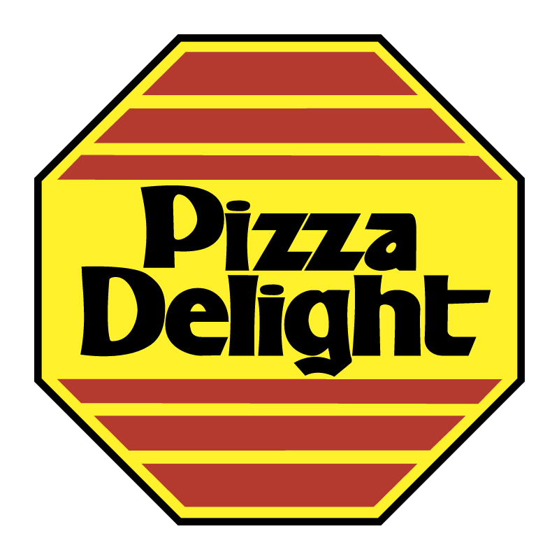 Pizza Delight vector