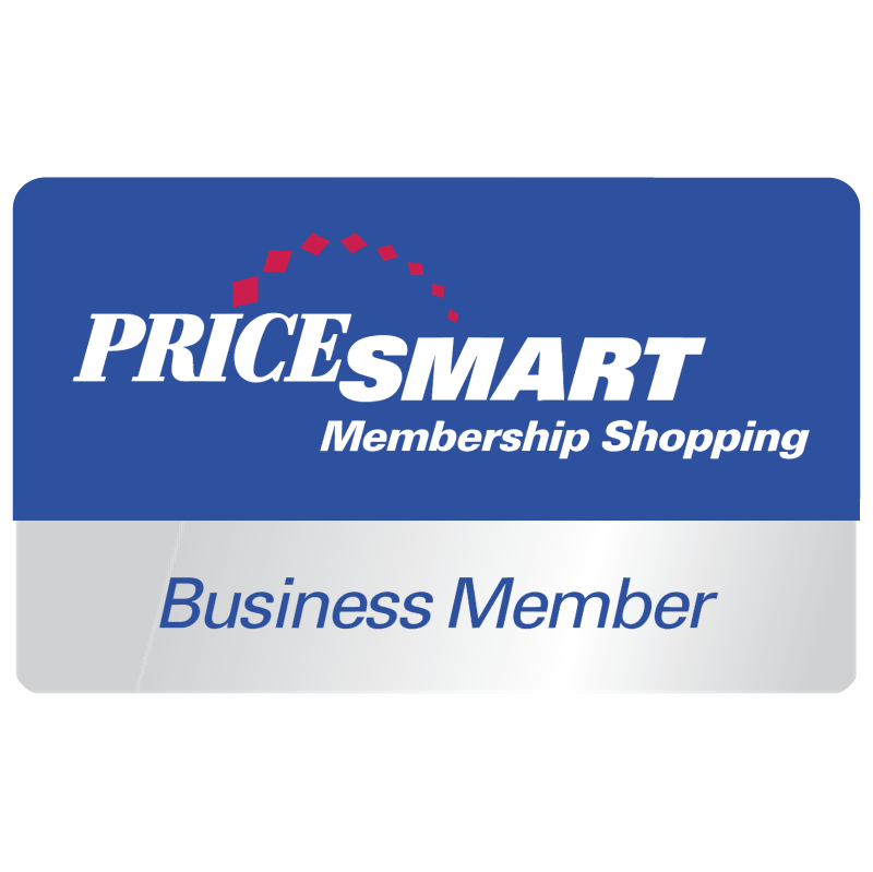 PriceSmart vector logo