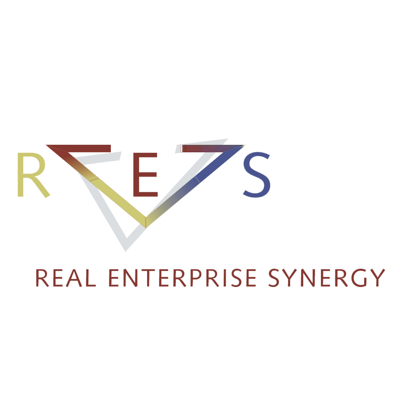 RES vector logo