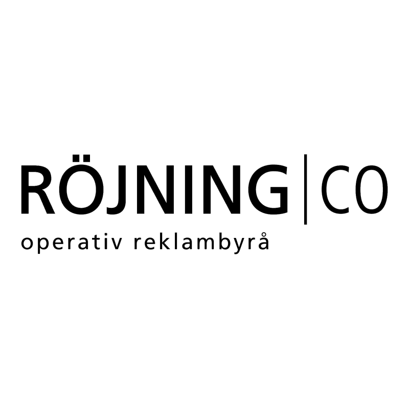 Rojning&CO