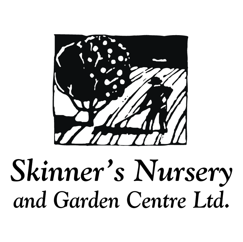 Skinner's Nursery and Garden Centre vector