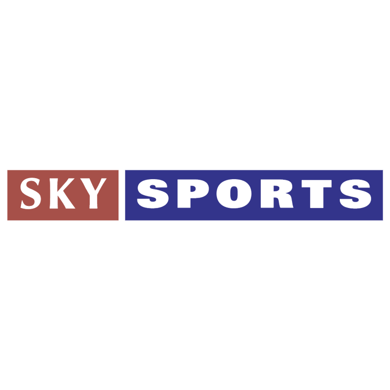 SKY sports news vector logo