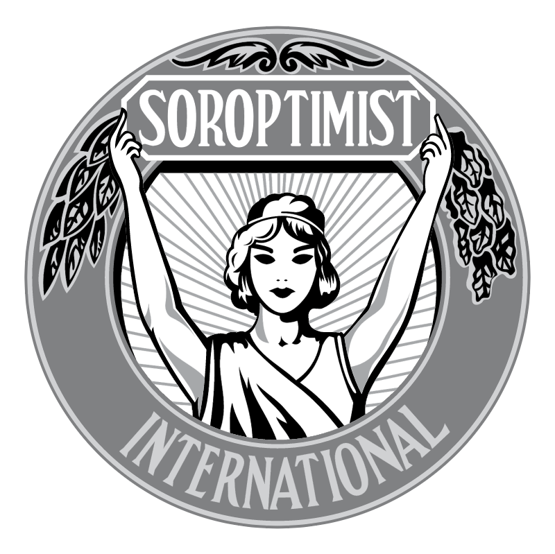 Soroptimist International vector logo