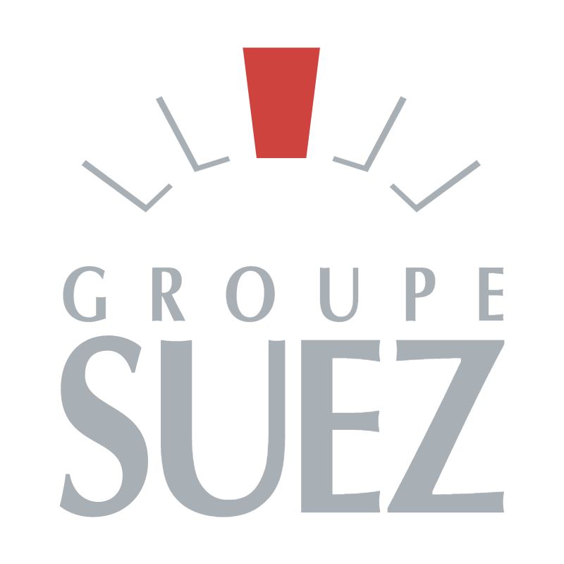 Suez Groupe vector