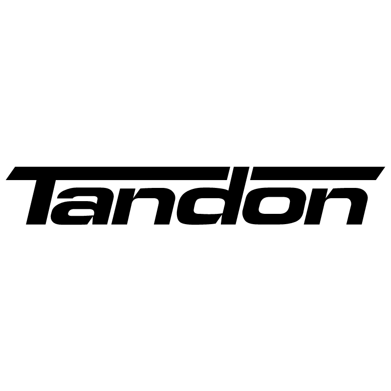 Tandon vector logo