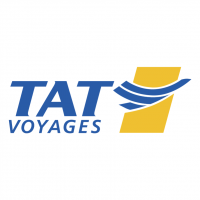 TAT Voyages vector
