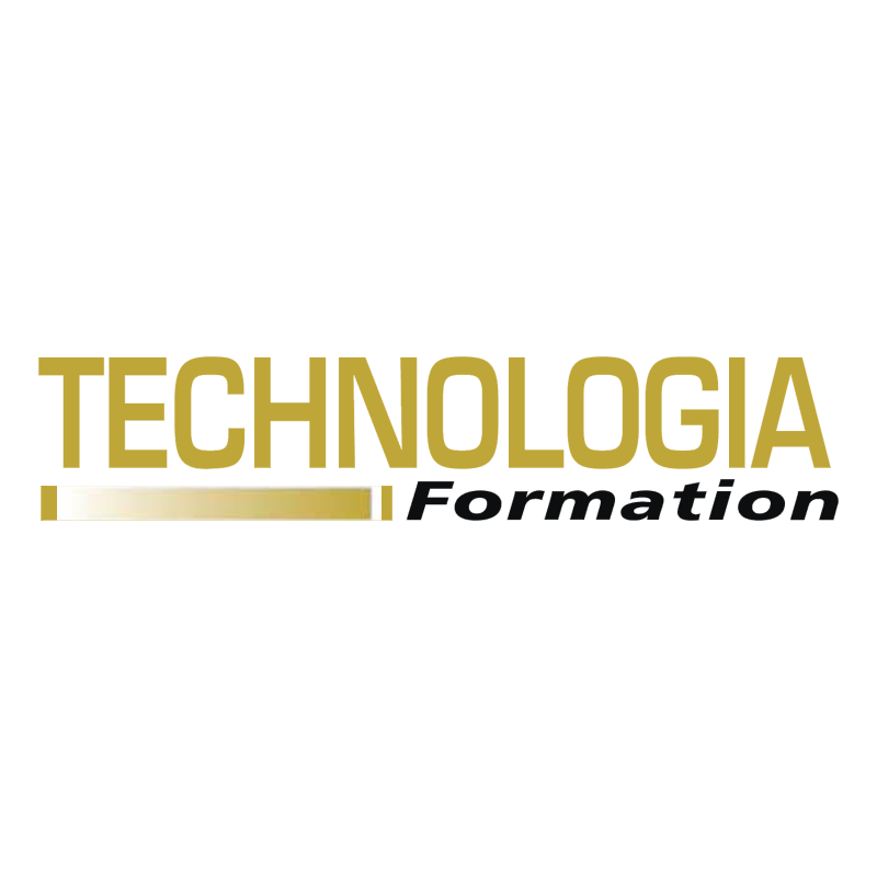 Technologia Formation vector