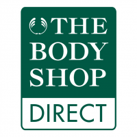 The Body Shop Direct vector