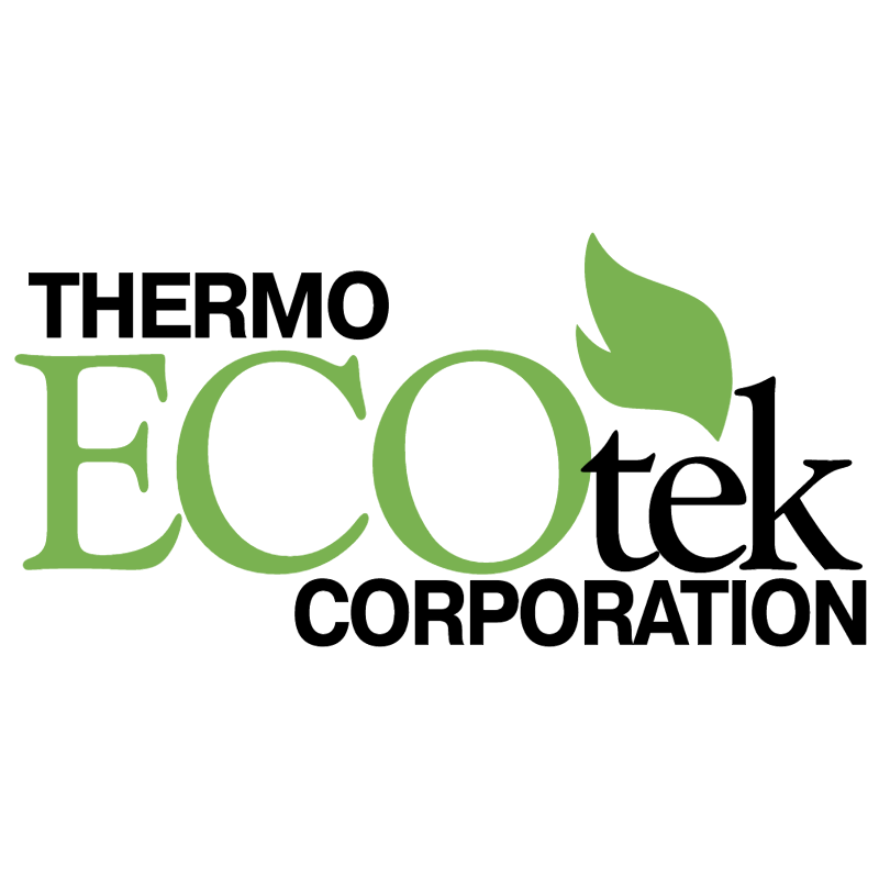 Thermo Ecotek vector
