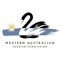 Tourism Commission vector