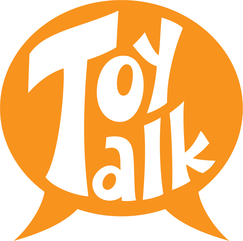 ToyTalk vector logo