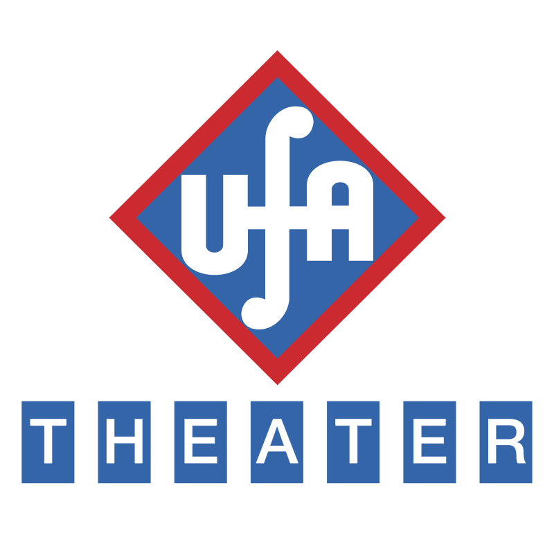 UFA Theater vector