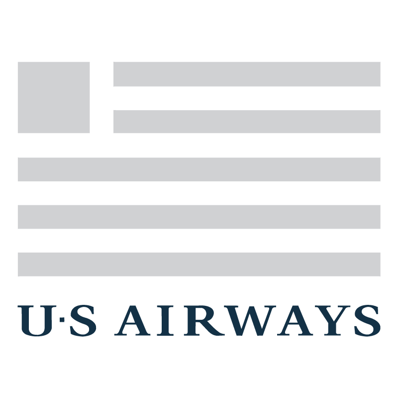 US Airways vector