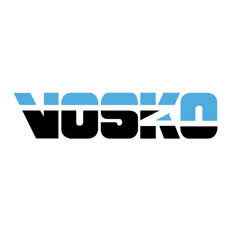 Vosko Networking BV vector
